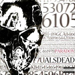 Bild för 'PARADOX'