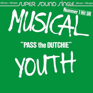 Image for 'Pass The Dutchie (Singalong Version)'