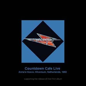 Image for 'Countdown Cafe'