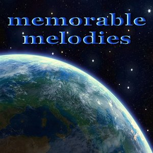 Image for 'Memorable Melodies (Inspiring Tech House Music)'