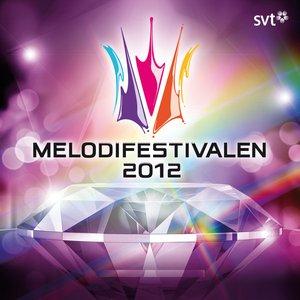 Image for 'Melodifestivalen 2012'