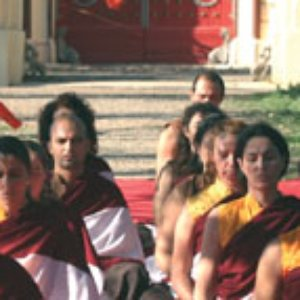 Bild för 'Monjes Budistas'