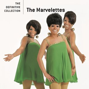 Image for 'The Definitive Collection'