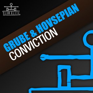 Image for 'Conviction'
