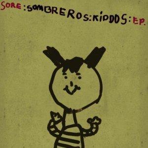 Imagem de 'Sombreros Kiddos'