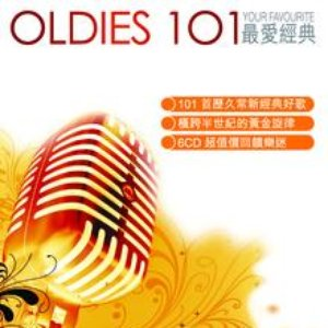 Image for 'Oldies 101'