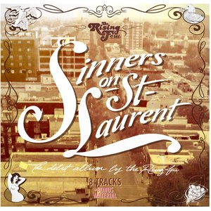 Image for 'Sinners on St-Laurent'