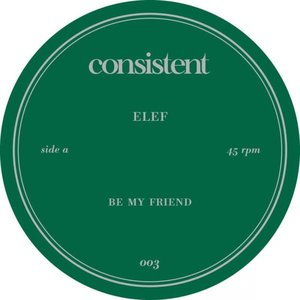 Image for 'Be My Friend EP'