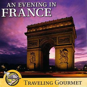 Image for 'Evening in France, An: Trave'