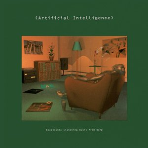 Image for 'Artificial Intellegence'