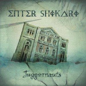 Image pour 'Juggernauts'