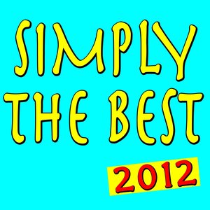 Image pour 'Simply the Best 2012'