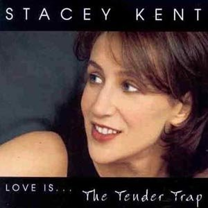 Image for 'Love Is... The Tender Trap'