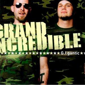 Imagem de 'G. I. Gantic'
