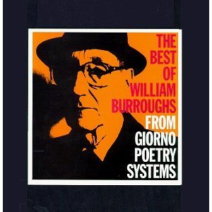 Bild für 'The Best of William Burroughs'