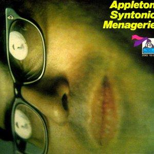 Image for 'Appleton Syntonic Menagerie'