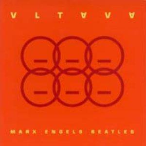 Image for 'Marx Engels Beatles'