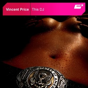 Image for 'Vincent Price - This Dj'