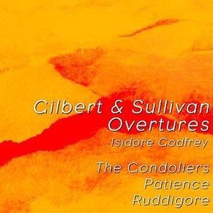 Image for 'Gilbert & Sullivan Overtures'