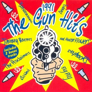 Image for '1991 The Gun Hits'