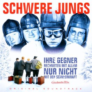 Image for 'Schwere Jungs'