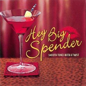 Image for 'Hey Big Spender'