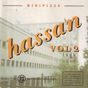 Image for 'Vol. 2: Minipizza'
