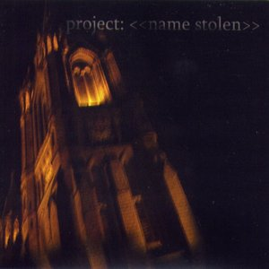 Image for 'Name Stolen'