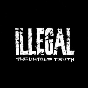 Image for 'The Untold Truth'