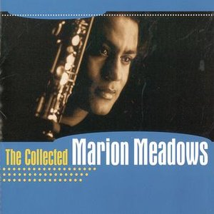 Image for 'The Collected Marion Meadows'