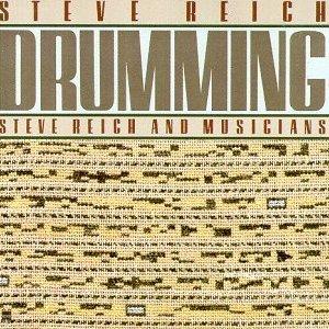 Bild för 'Drumming'