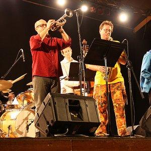 Image for 'Masada Quintet Featuring Joe Lovano'