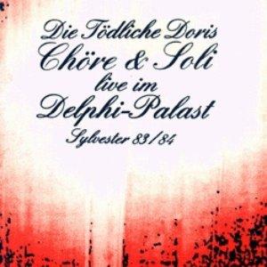 Image for 'Live im Delphi-Palast Berlin'