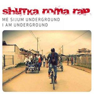 Image for 'Me Sijum Undergound'