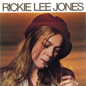 Image for 'Rickie Lee Jones'