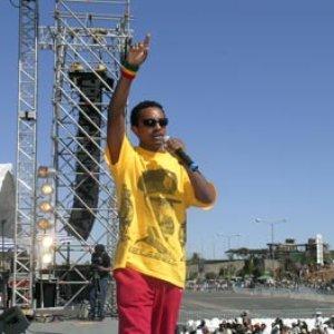 Bild für 'Teddy Afro'