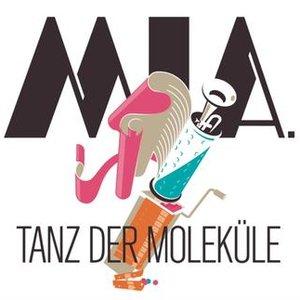 Bild für 'Tanz der Moleküle'