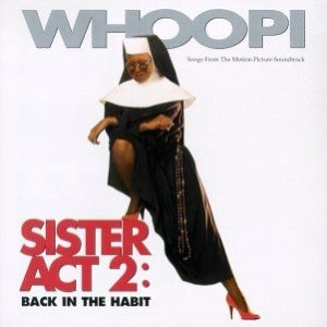 Image for 'Whoopi and the Ronelles'