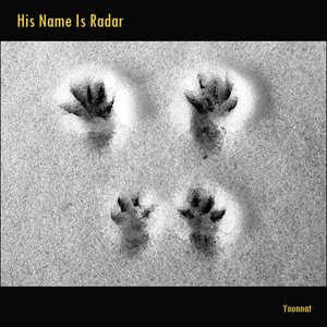 Image for 'His Name Is Radar'