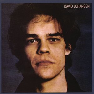 Image for 'David Johansen'