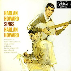 Image for 'Harlan Howard Sings'
