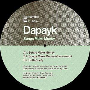 Image for 'Songs Make Money  Caro Remix'