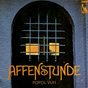 Image for 'Affenstunde'