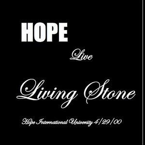 Immagine per 'Hope Live (Live)'