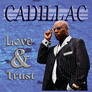 Image for 'Love & Trust'
