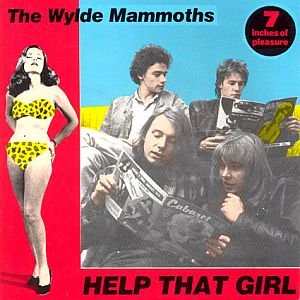 Image for 'Help That Girl'