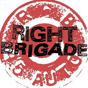 Image for 'Right Brigade'