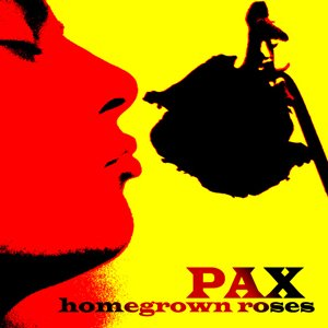 Image for 'Homegrown Roses'