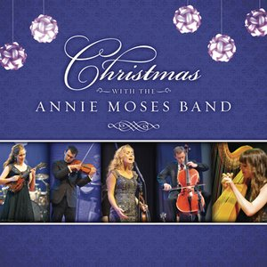 Image for 'Christmas With The Annie Moses Band'