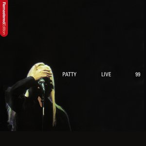 Image for 'Patty Live '99'